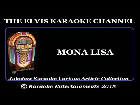 Shakin' Stevens Rockabilly Legends Karaoke Mona Lisa