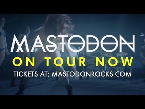 Mastodon Tour Trailer Thumbnail image