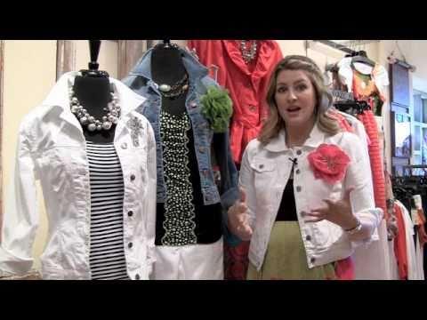 Mairah's Monday Makeover! Tricks and Trends! (Womens Boutique Albuquerque)