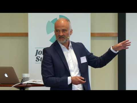Ulf Ceder, Future Connected Transports – Scania