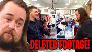 The Pawn Stars Don't Want You To See This Video! *NEVER BEFORE SEEN FOOTAGE*