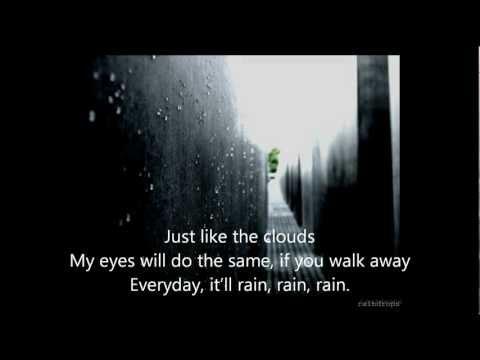Boyce Avenue - It Will Rain (LYRICS)