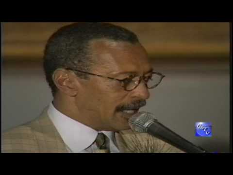 "G.B.T.V. CultureShare ARCHIVES 1999: TRINIDAD & TOBAGO FOLK ART INSTITUTE  ""Awards""  (HD)"