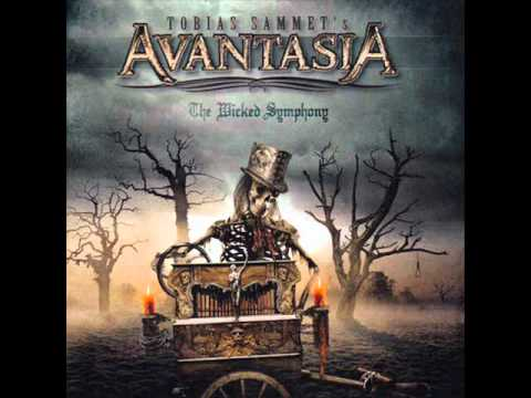 AVANTASIA - Avantasia Lyrics | MetroLyrics