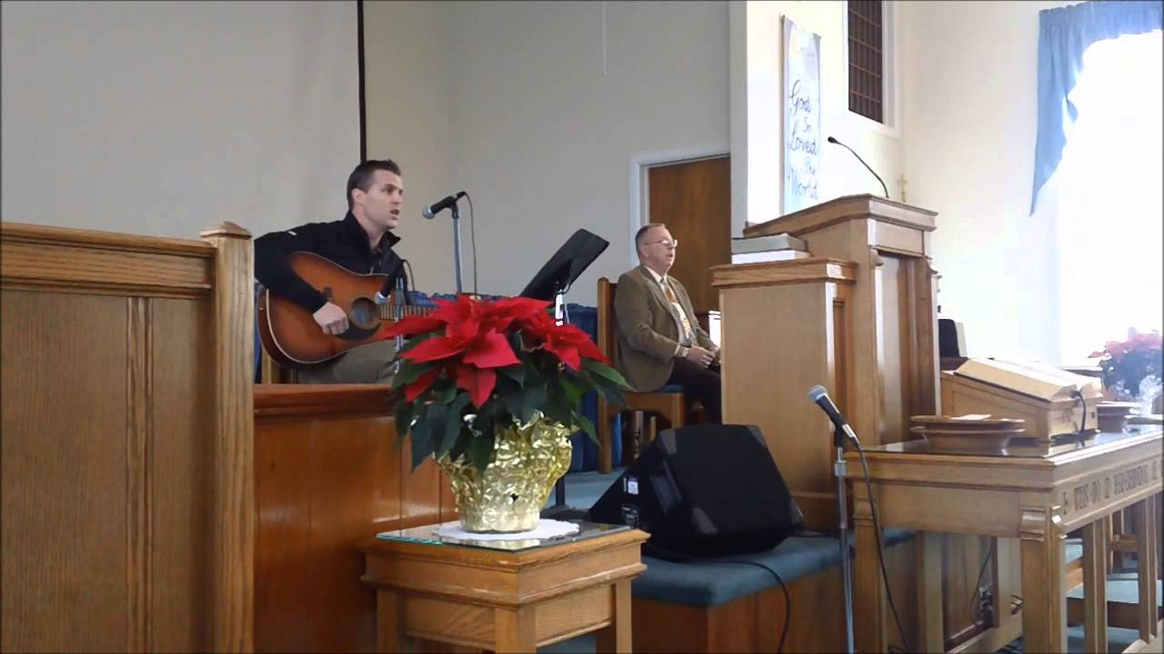 02-03-2013, Sunday @ First Baptist Church Elkton - YouTube