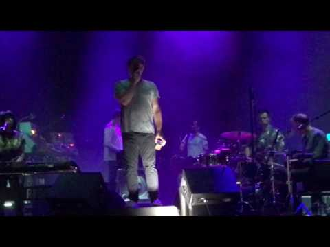 LCD Soundsystem - American Dream Shaky Knees 2017