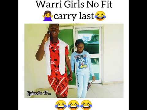 Download Warri girls  no fit carry last!!
