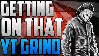 "CoD Ghosts: ""Mike Myers"" Goes IN!! 