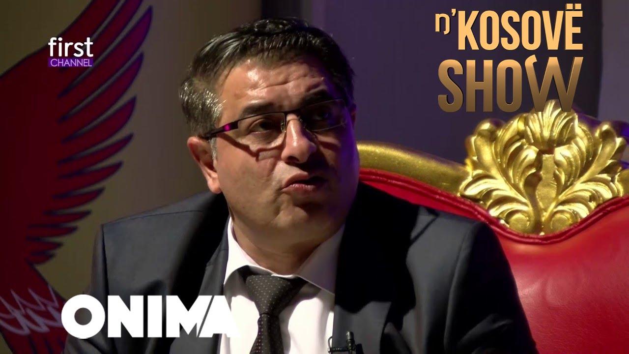 N'Kosove Show - Burdushi (Emisioni i plote)