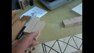 wooden block printing