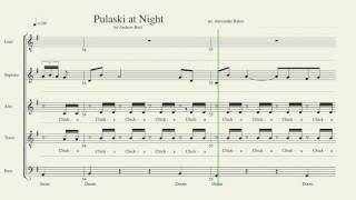 "Pulaski At Night - A Capella cover of Andrew Bird by Alexander ""Ace"" Baker"