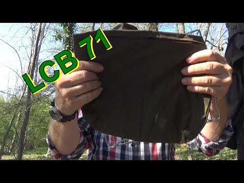Low-cost Bushcraft Serie Teil 71