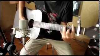Tình Yêu Màu Nắng   Acoustic Guitar Cover