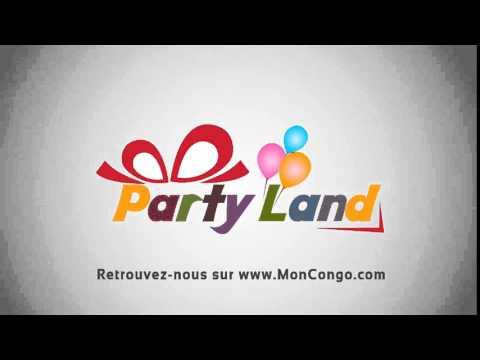 Party Land Kinshasa vient de nous rejoindre