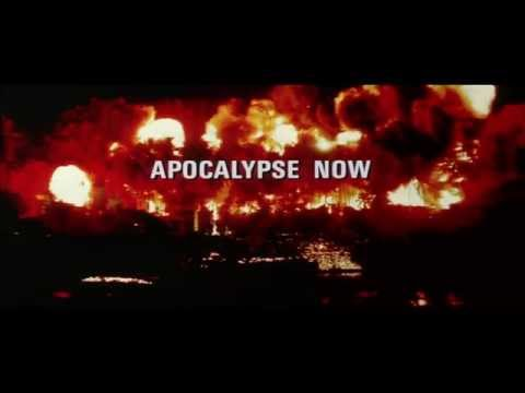 Apocalypse Now Kurtz Compound Destruction Deleted Scene with Credits