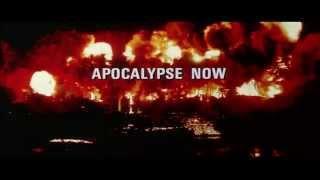 Apocalypse Now Kurtz Compound Destruction Deleted Scene with Credits