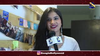 Simran Choudhary THE VOICE OF INDIA & Sonal Jain I Launch The Untold Affair I  I Boogle Bollywood
