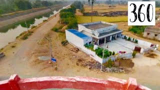 our village 360 VR view | inspired from baahubali VR | lambadipally india