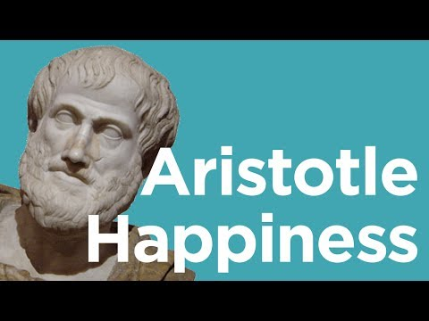 happiness and the good in humanity in nichomachean ethics a book by aristotle A summary of book i in aristotle's nicomachean ethics everyone agrees that the supreme good is happiness, but people disagree over what constitutes happiness plato's theory of forms suggests that there is a single form of good and that all good things are good in the same way.