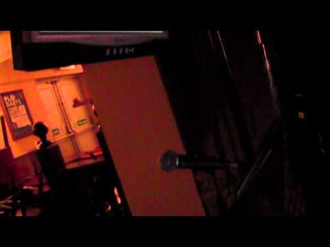 The Globe karaoke 4 23.06.2012.MTS