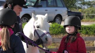 Enbarr - Equine Assisted Learning - Profile Video