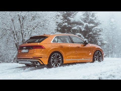 Audi SQ8 2020 | The Best SUV I Have Driven!