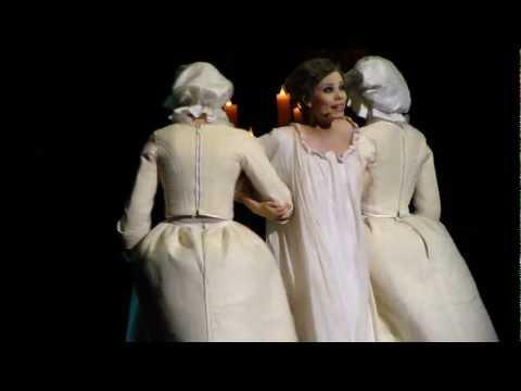 LIVE/1789, les amants de la Bastille - Je vous rends mon âme (intégrale) - Roxane Le Texier