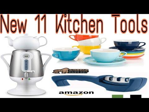 new-11-smart-gadgets-&-tools-2020-l-#kitchentools