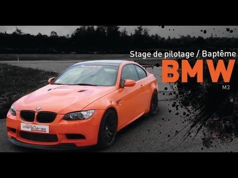 circuit de chenevières gt bmw m3 - youtube