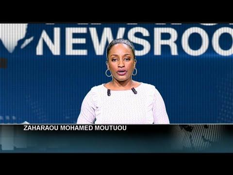 AFRICA NEWS ROOM - Nigeria : Tension grandissante dans le sud du pays (1/3)