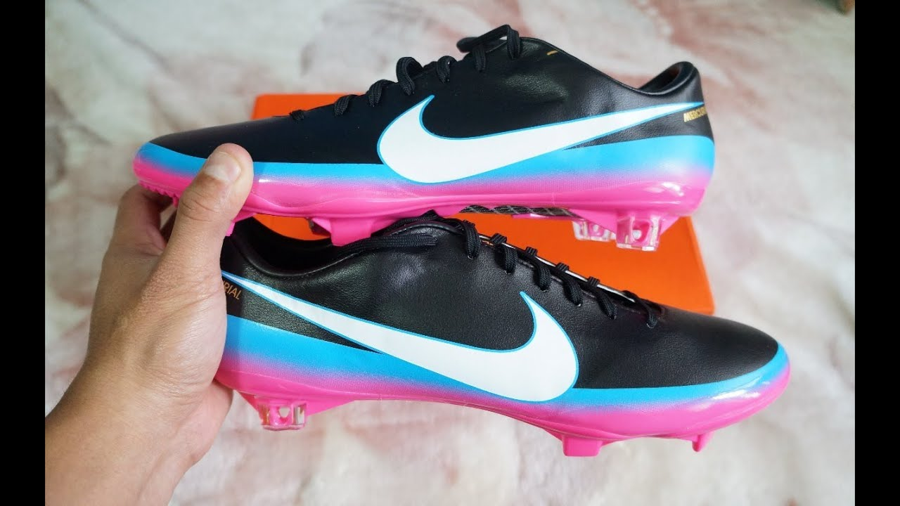 1e6187115 ... clearance nike cr7 mercurial vapor viii fg unboxing hd youtube efff3  c6482 ...