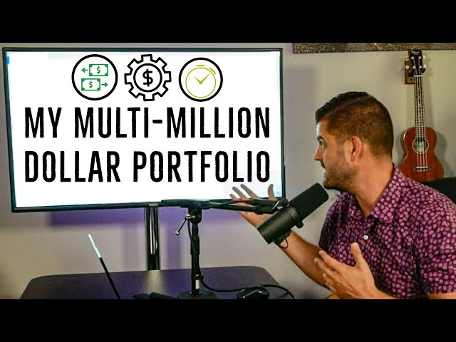 The 12 Investments In My Multi-Million Dollar Portfolio (Part 1)