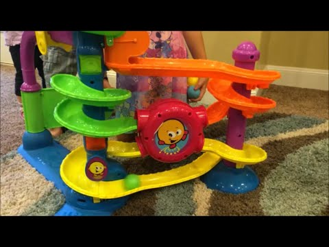 Cruise & Groove Ballapalooza By Fisher Price Playtime Review