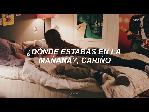Shawn Mendes — Where Were You in the Morning? ♔ Letra en Español