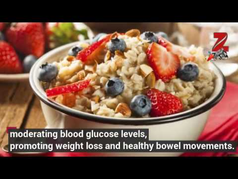 Soluble and insoluble fibre: Know their differences, why you need both in your diet!
