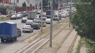 Фото Web камера Харьков, ул Шевченко в направлении перекрестка Шевченко-Матюшенко