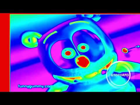 The Gummy Bear Song Enhanced With Clearer Fast