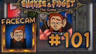 Shakes and Fidget #101 - Igitt, das war doch schon mal drin! • Let's Play SFGame thumbnail
