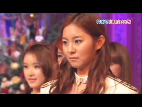 [Live] 애프터스쿨 (After School) - Bang! (Japanese .Ver)