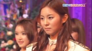 [Live] 애프터스쿨 (After School) - Bang! (Japanese .Ver)
