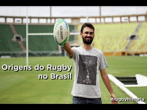 RugbyHistória #2 – Origens do Rugby no Brasil