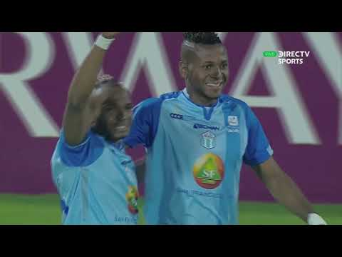 Macará 3 - 2 Royal Pari – Goles – Copa Sudamericana 2019 Fase 2