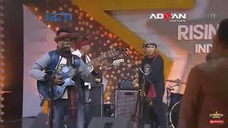 Download Lagu Gilaaaaaaaa,,,,Judika feat D'BAMBOO.  Jamilaaaaa mp3