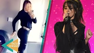 Khloe Kardashian Shows Off Post Baby Bod! Camila Cabello Hospitalized! | DR
