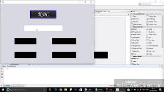 EASIEST WAY!!!!! JAVA CODING FOR - WHO WANTS TO BE A MILLIONAIRE(Java netbeans )