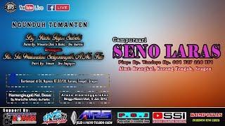 Live Streaming Campursari SENO LARAS // ARS AUDIO JILID 5 // HVS SRAGEN CREW 01
