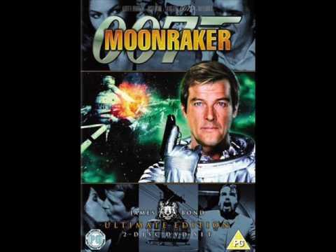 007 Moonraker Theme