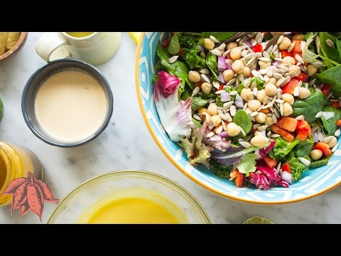 5-easy-&-delicious-salad-dressings