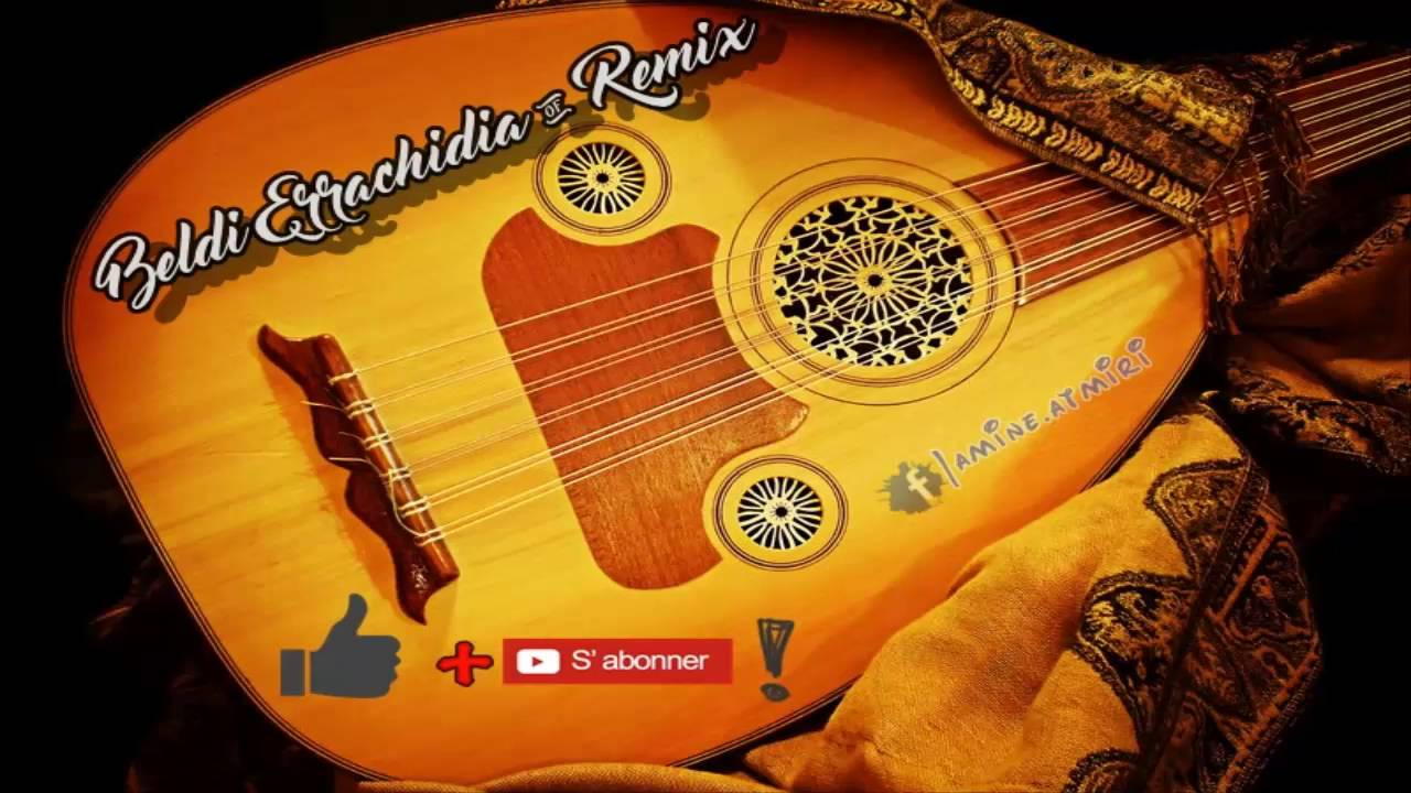 music beldi errachidia