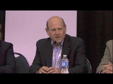 Smart Grid Panel: ESC: Smart grid faces security, consumer challenges